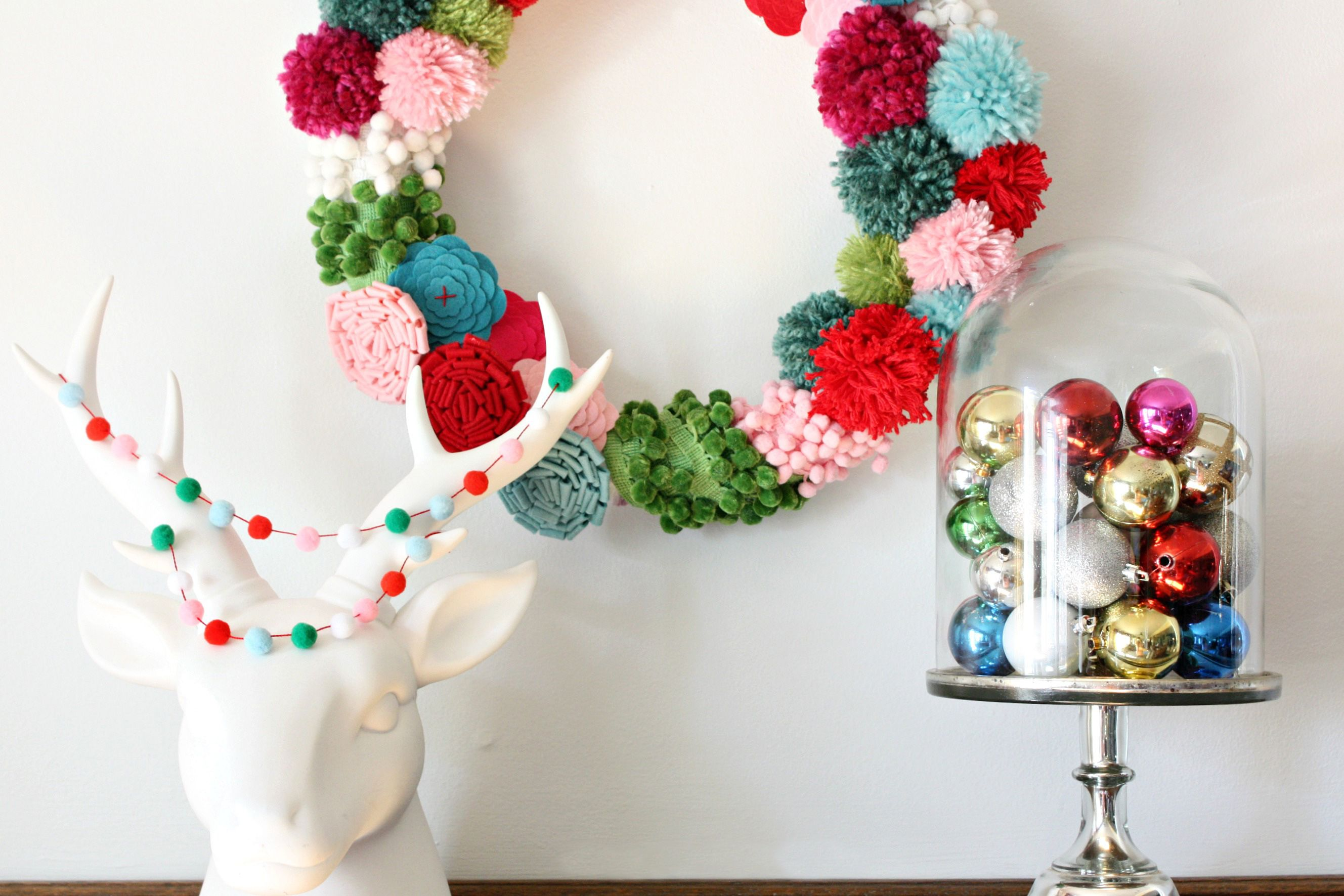 22 christmas decorating ideas for small spaces