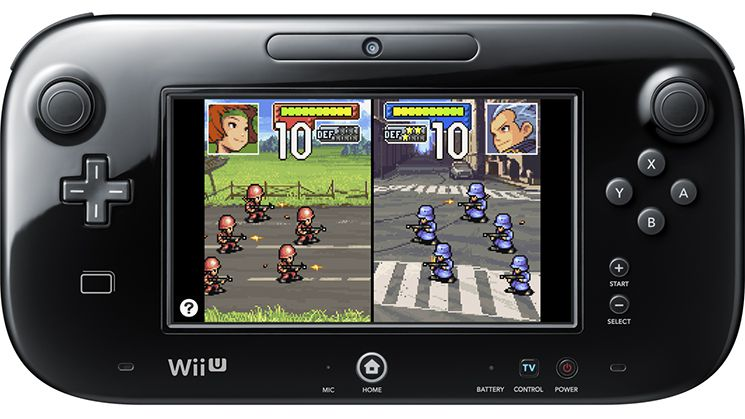 Reviews of virtual console games on wii u - Will wii u games play on wii console ...