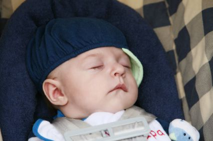Even with the best plan, your baby may take an occasional nap in his stroller or car seat.
