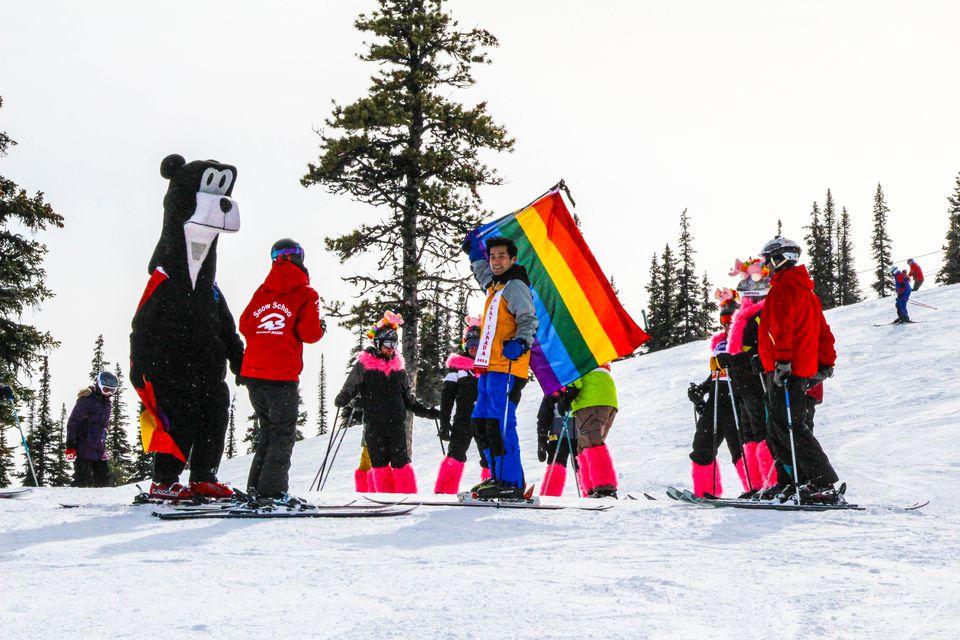Jasper Pride Festival
