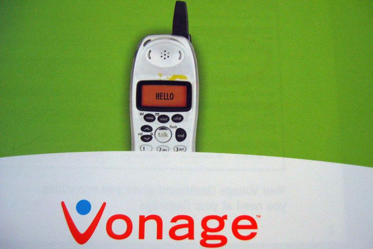 vonage is here