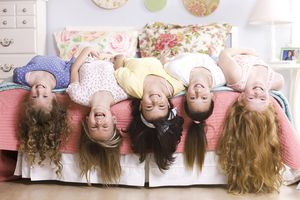 17 Sleepover Games That Are Quick Easy And Cheap