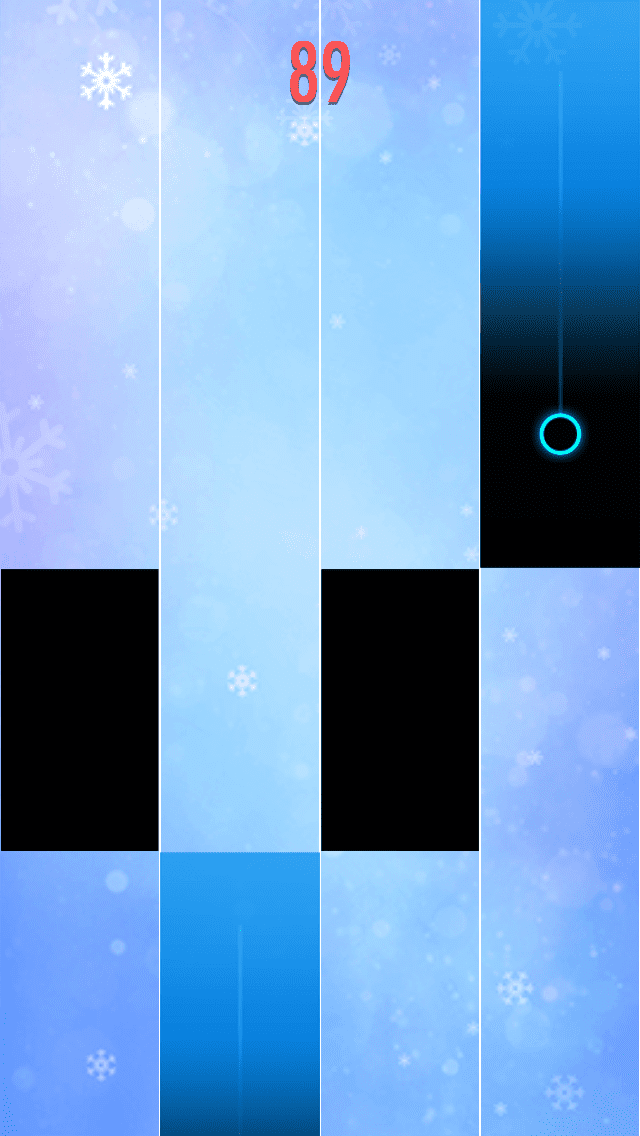 Piano Tiles 2 (Don't Tap the White Tile 2)