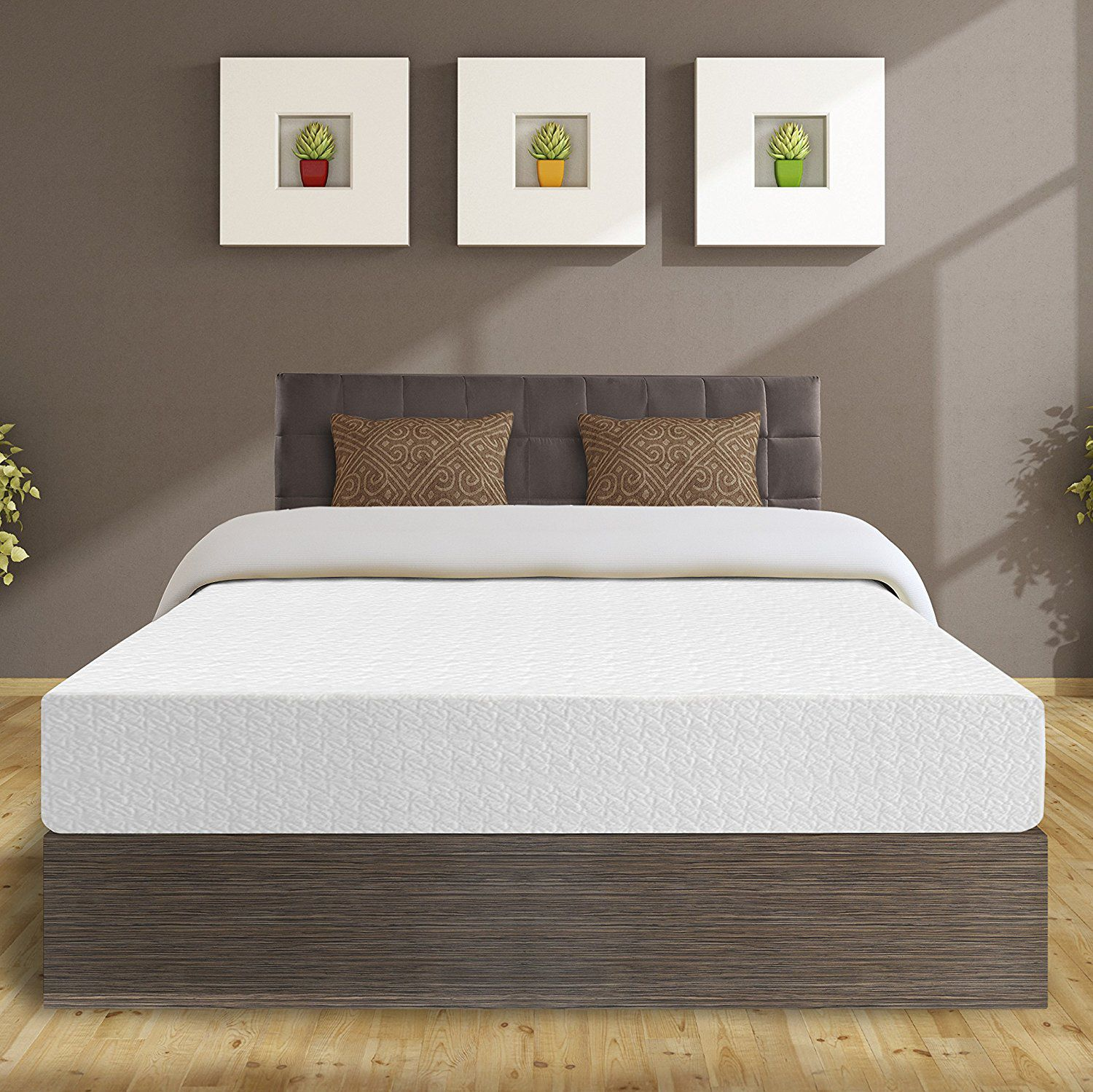 The 6 Best Memory Foam Mattresses to Buy in 2018