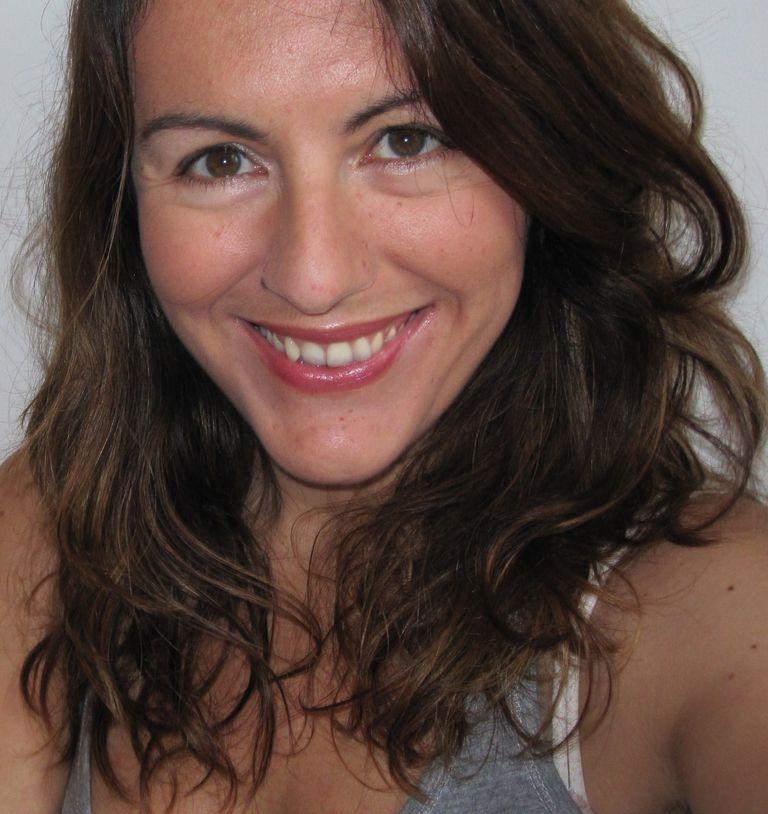 Paloma Corredor es la guía de Consejos de Amor en About.com.