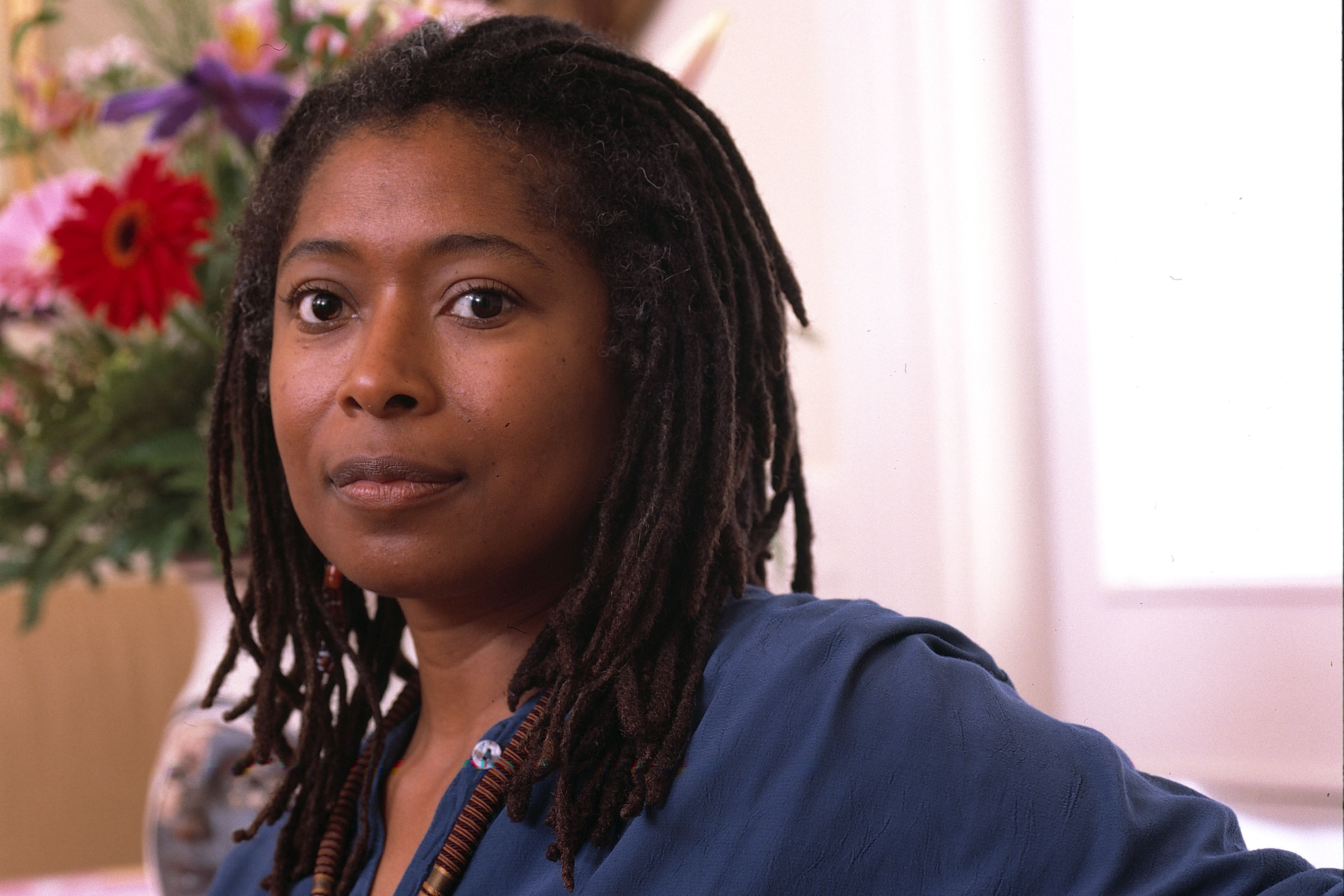 alice walker biography author of the color purple