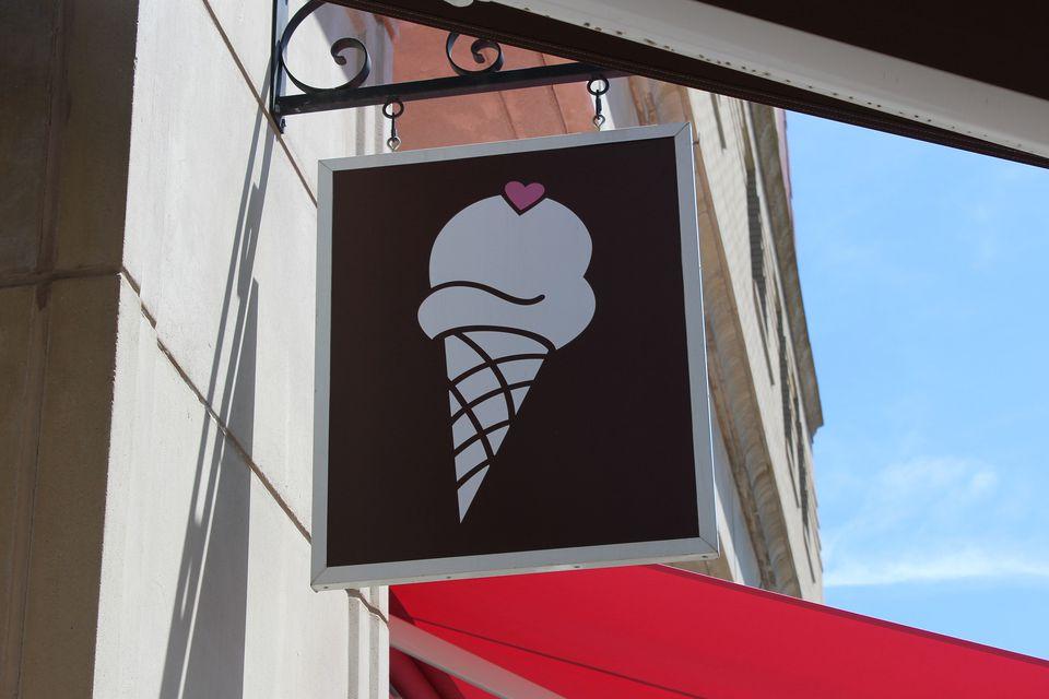Milk Sugar Love Creamery & Bakeshop
