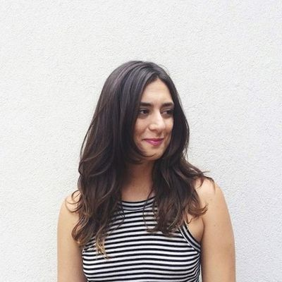 Nicole Steriovski Bio Image