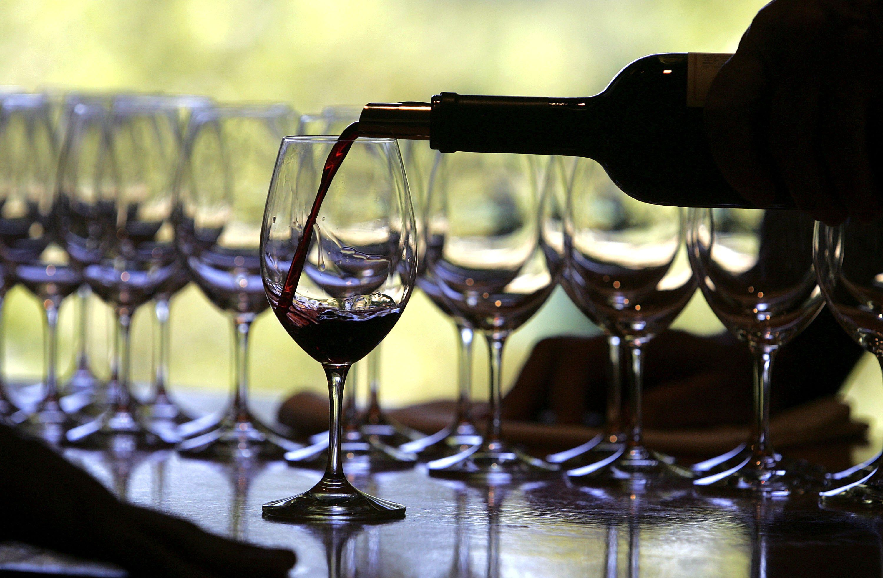 Top 10 Ways to Tour the California Wine Country