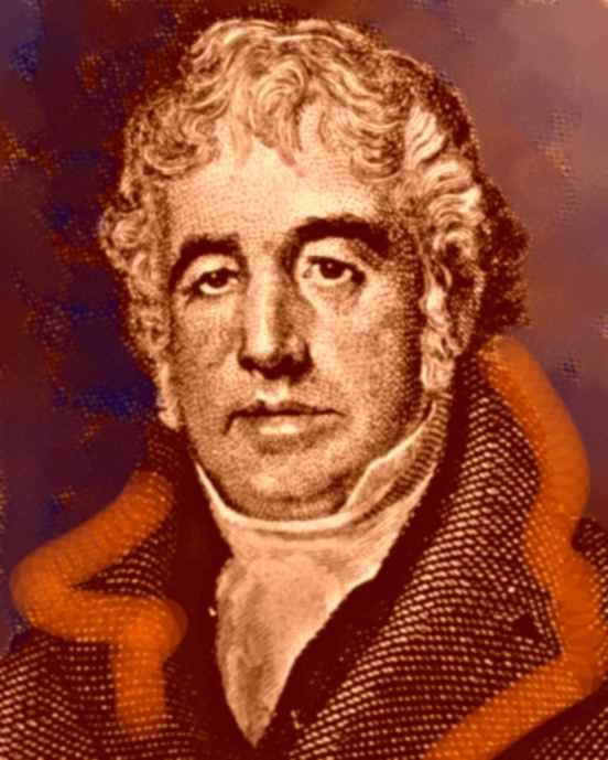 Famous Inventor - Charles Macintosh
