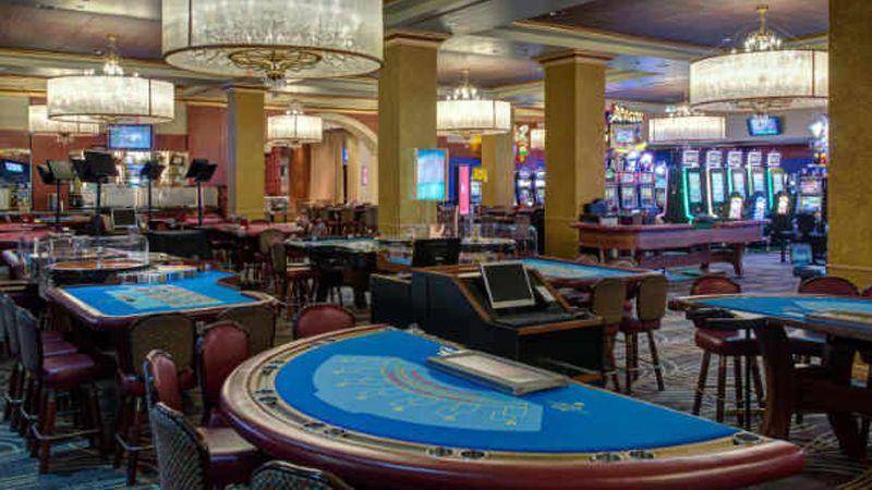Best Casinos In Puerto Rico