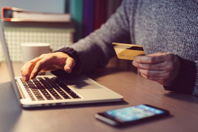 Image result for Credit Card in Singapore istock