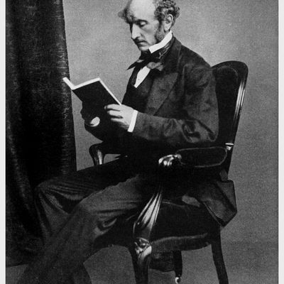 john stuart mill history and influences sociology essay Essay, term paper, research paper: sociology essays  freedom in political society than john stuart mill does  brief history of aids and the criminalization of .