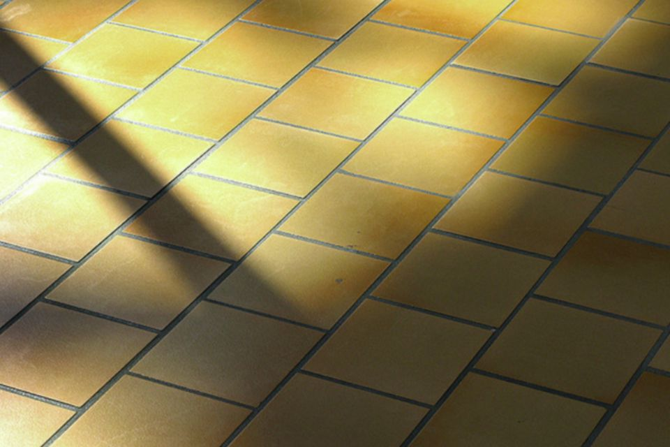 Tile Flooring With Shadows 1500 x 1000