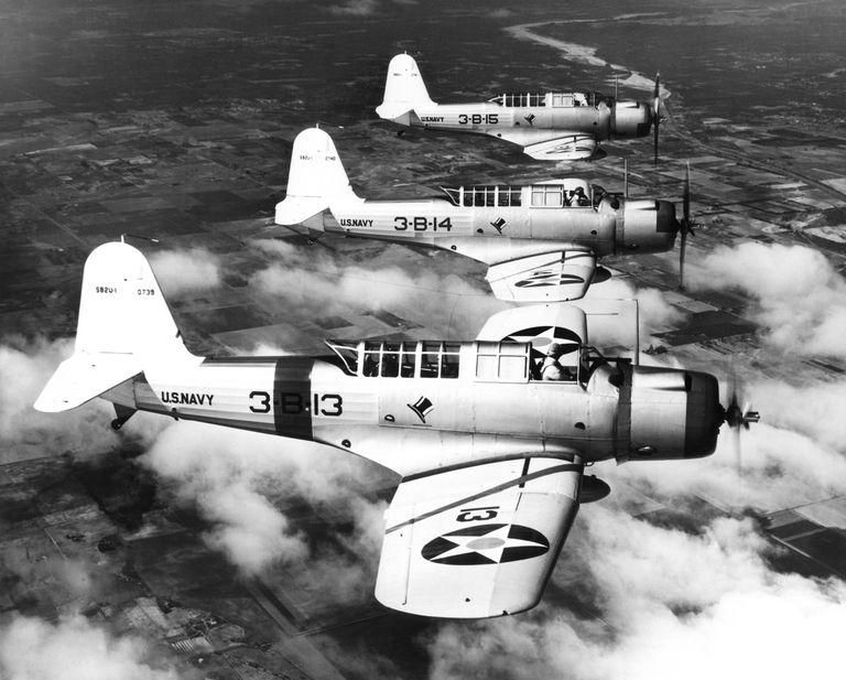 1940s THREE WORLD WAR II...