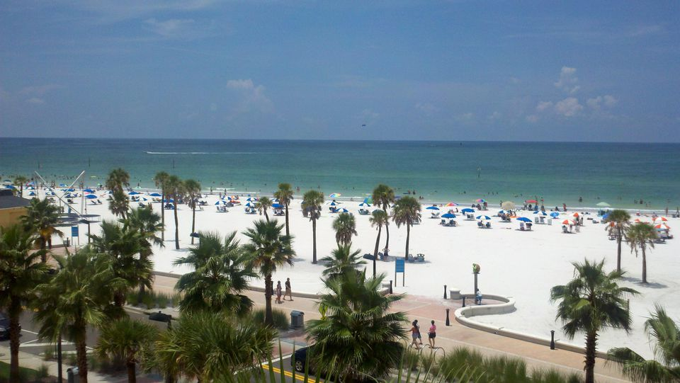 Budget Car Rentals Clearwater Florida
