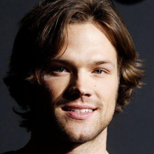 Jared padalecki facial hair