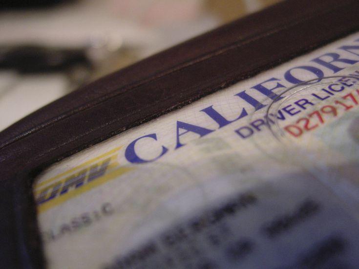 The Minimum Insurance Coverage Needed in California