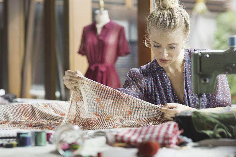 I got You Might Make a Good Fashion Designer. Should You Become a Fashion Designer?