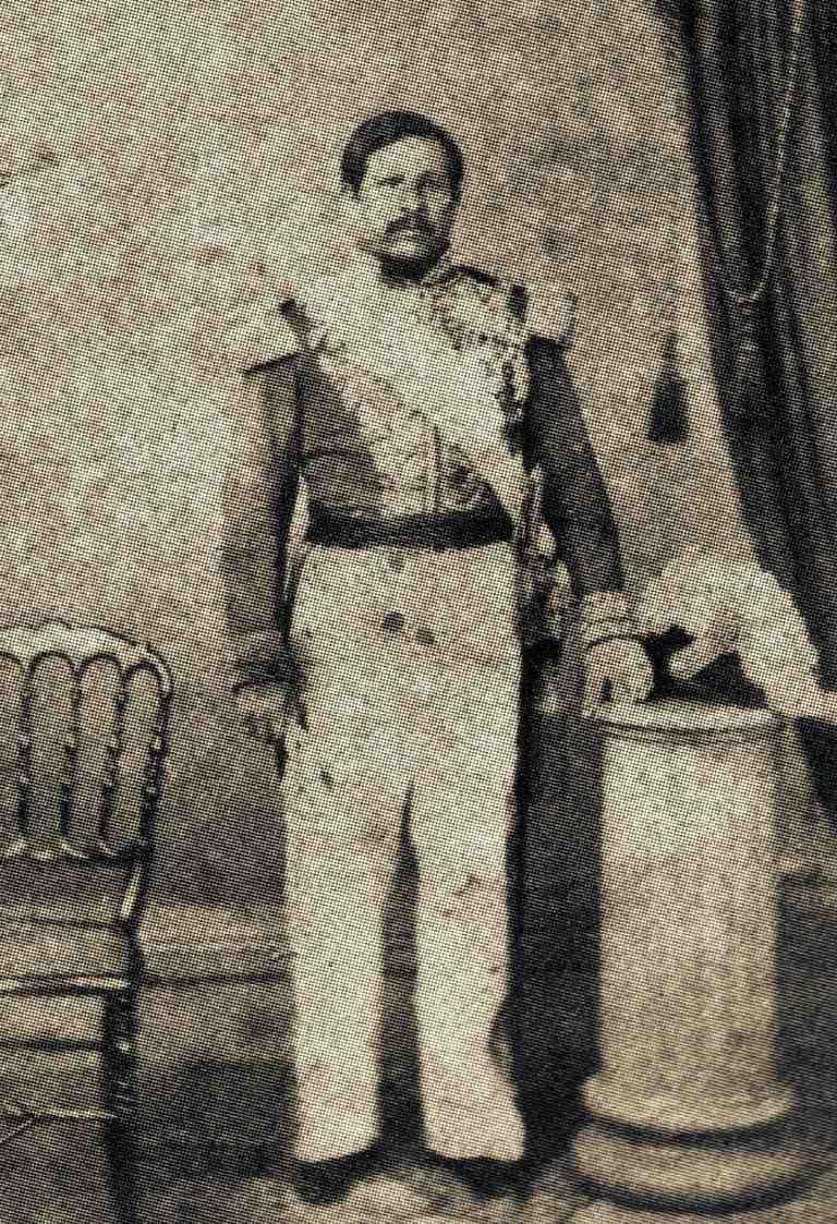 Rafael Carrera
