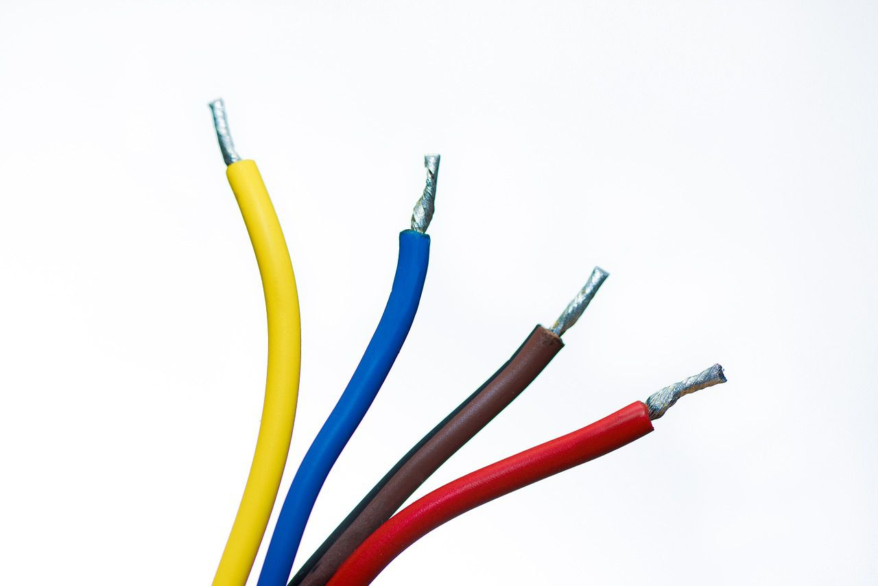 Electrical Wiring Size, Type, and Installation