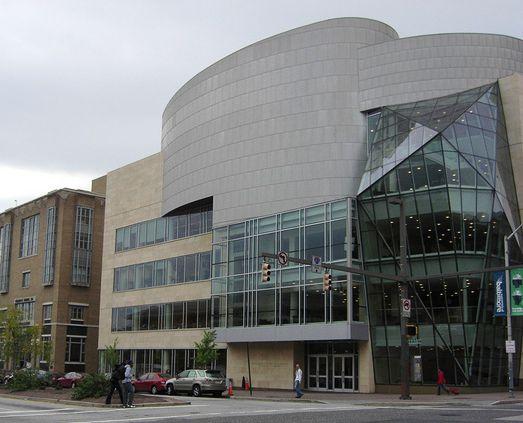 University of Baltimore