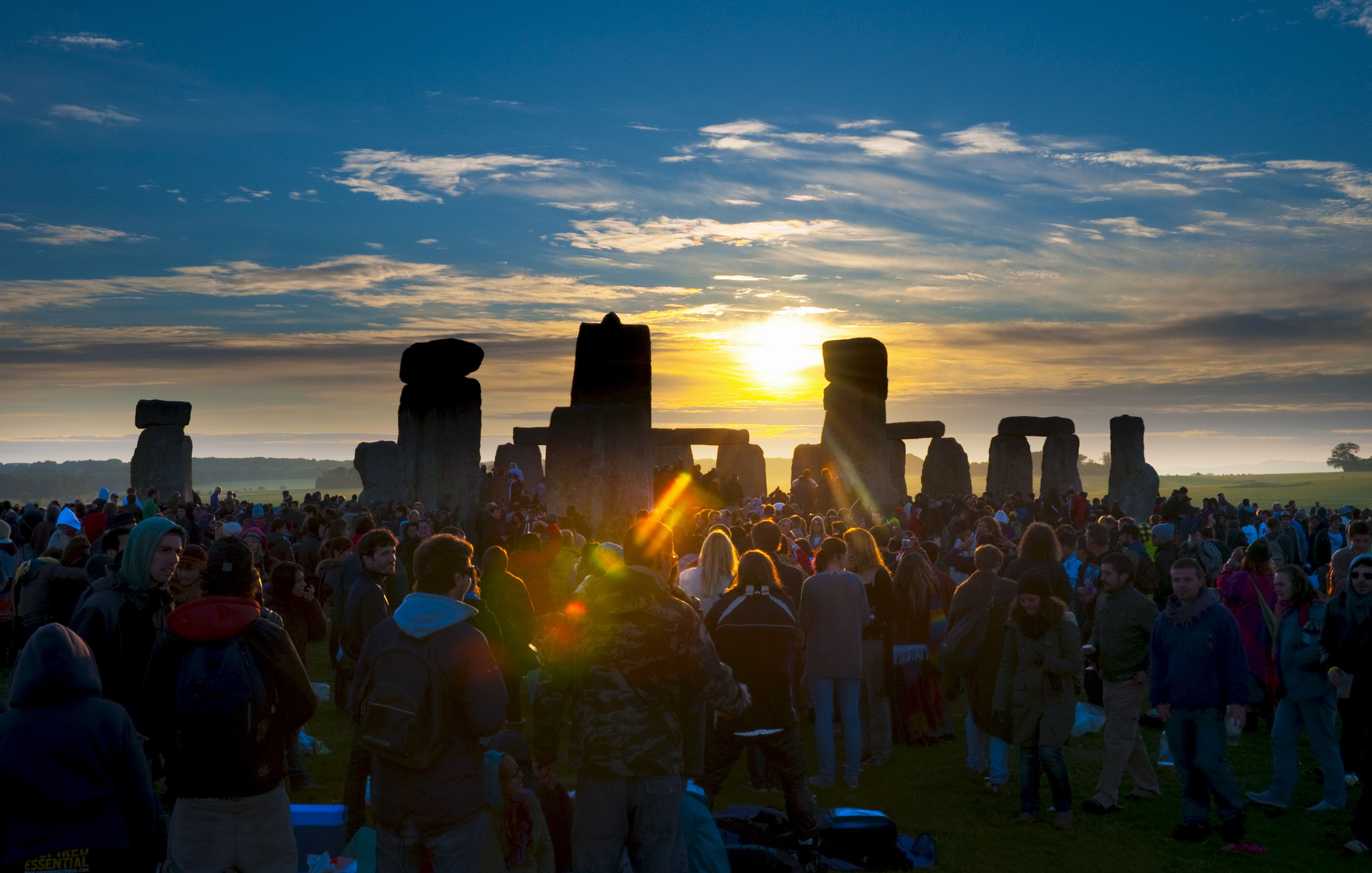 History of Litha, the Pagan Summer Solstice