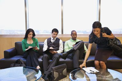 Common College Job Interview Questions And Answers