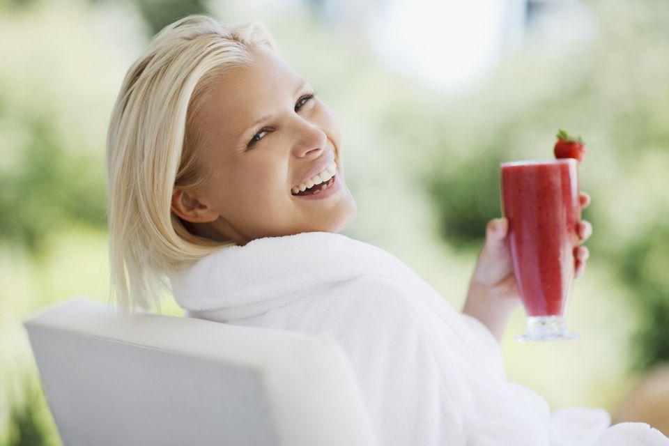 Anti-Inflamation Juice Recipe