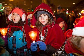 Montreal Christmas Noel 2017-2018 Guide