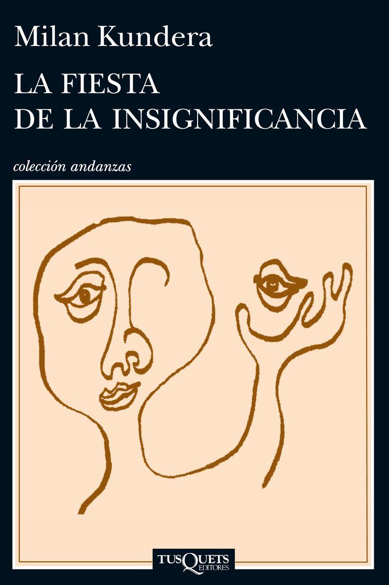 La fiesta de la insignificancia, Milan Kundera, Resumen