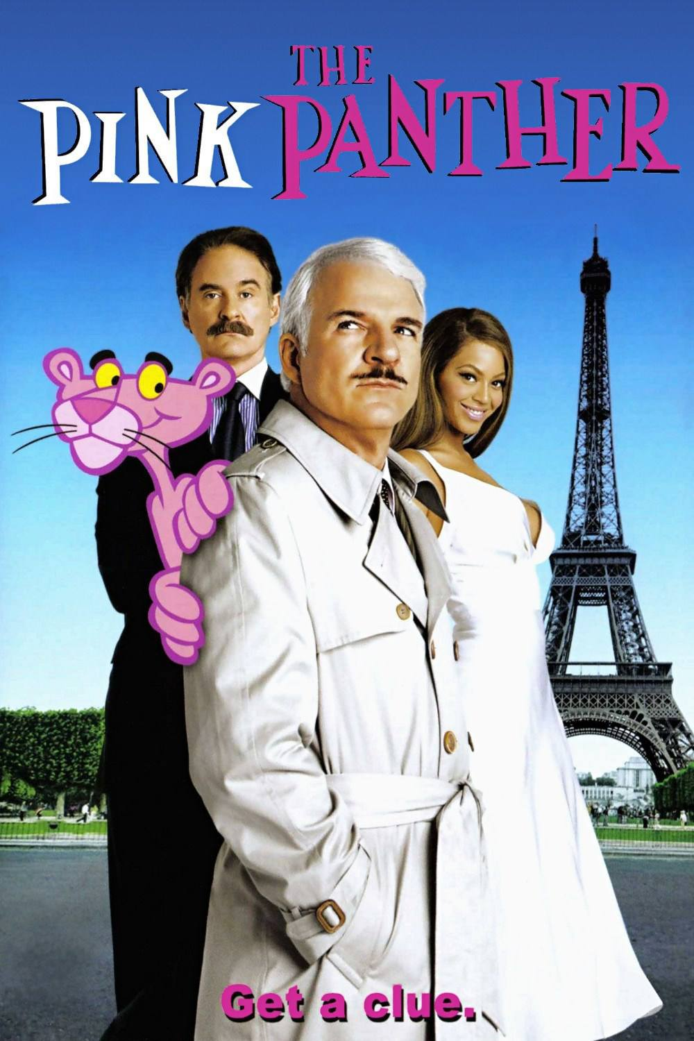 pink panther movies ranked