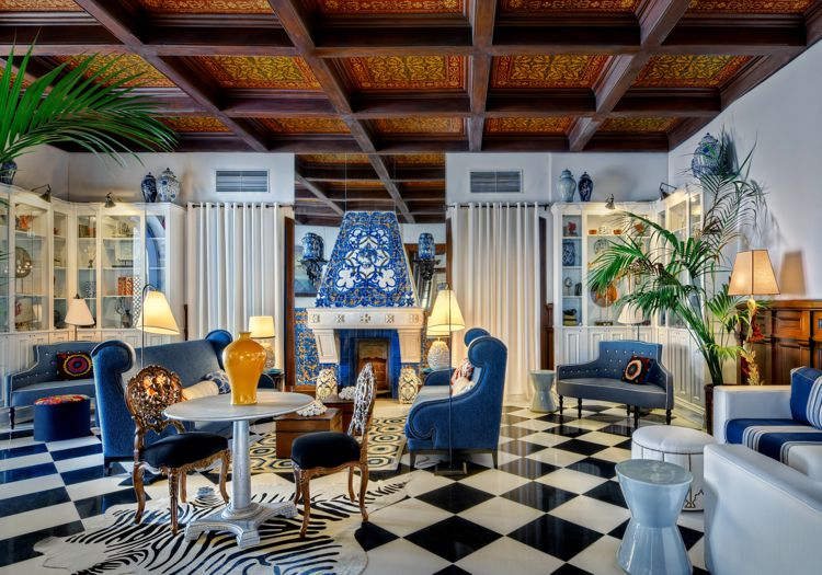 Relais chateaux hotels top luxury travel brand for Design hotel algarve