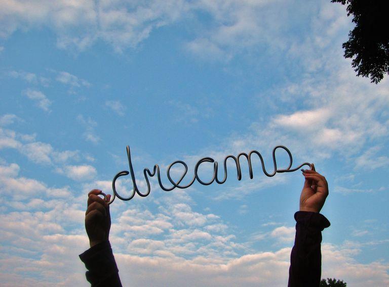 Common Dream Meaniings