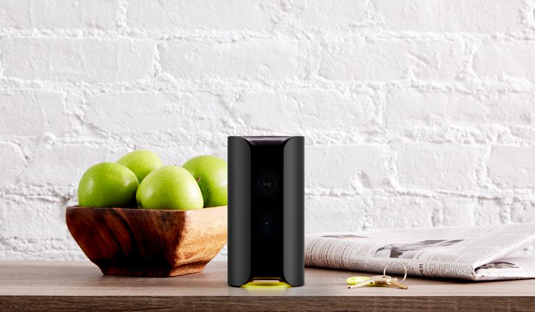 The Canary Multifunction Security Device