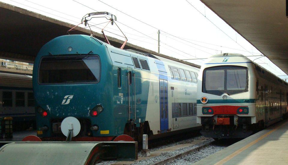 Florence locomotives.