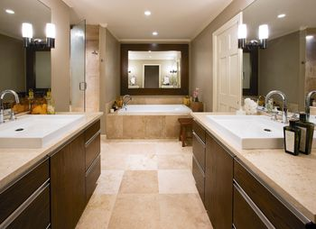 Best Flooring Choices For Wet Areas