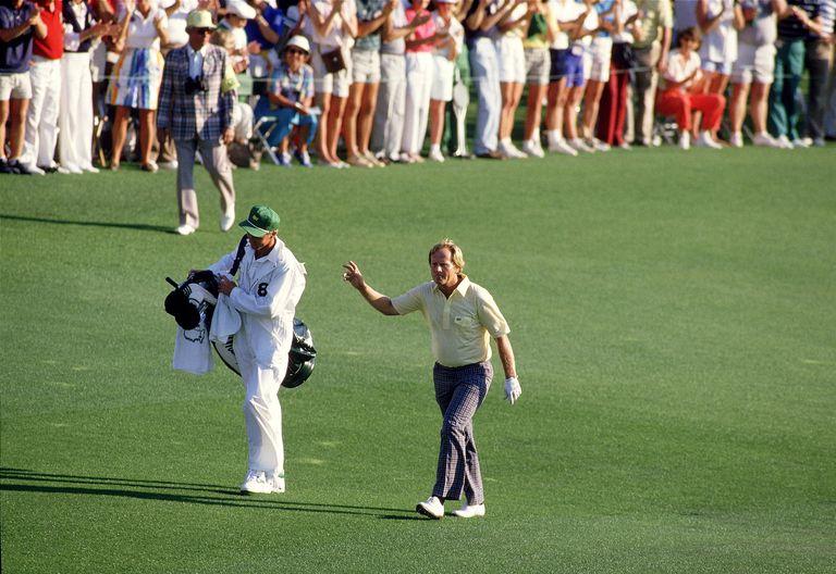 1986 Masters Tournament