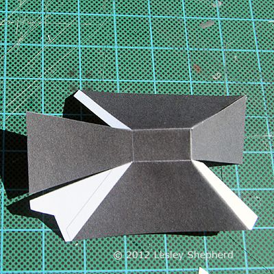 Free Printable Micro Mansard Halloween Glitter Houses