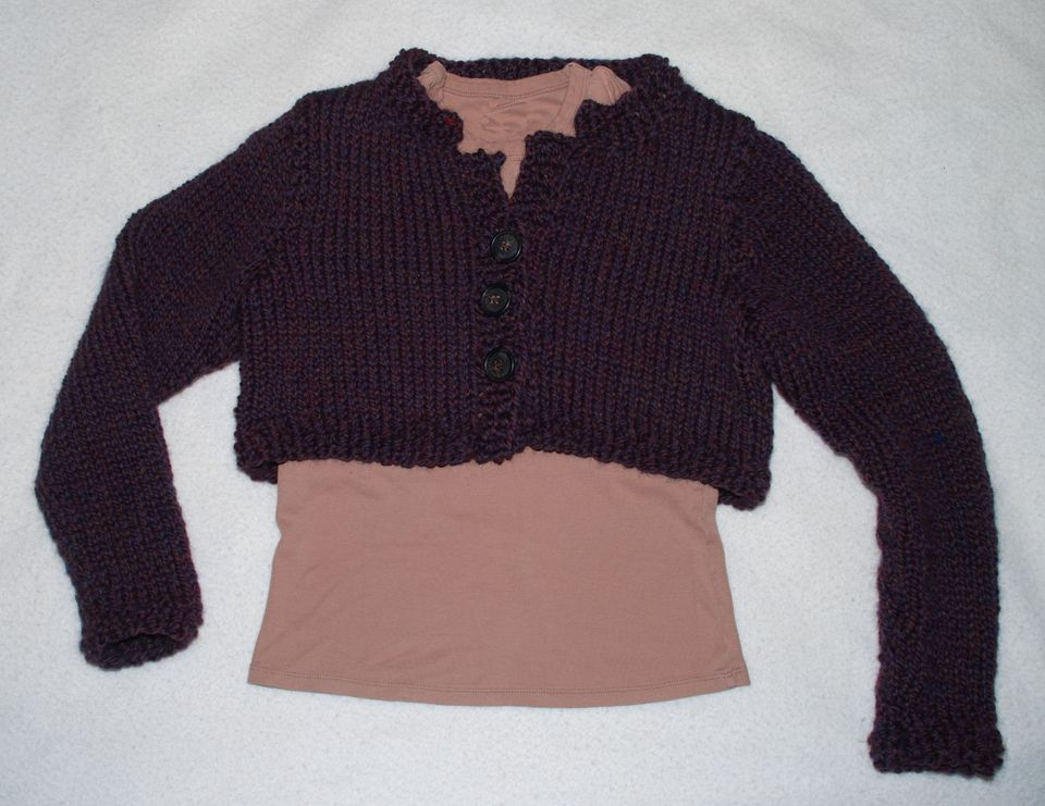 Cardigan Sweater: Definition and History