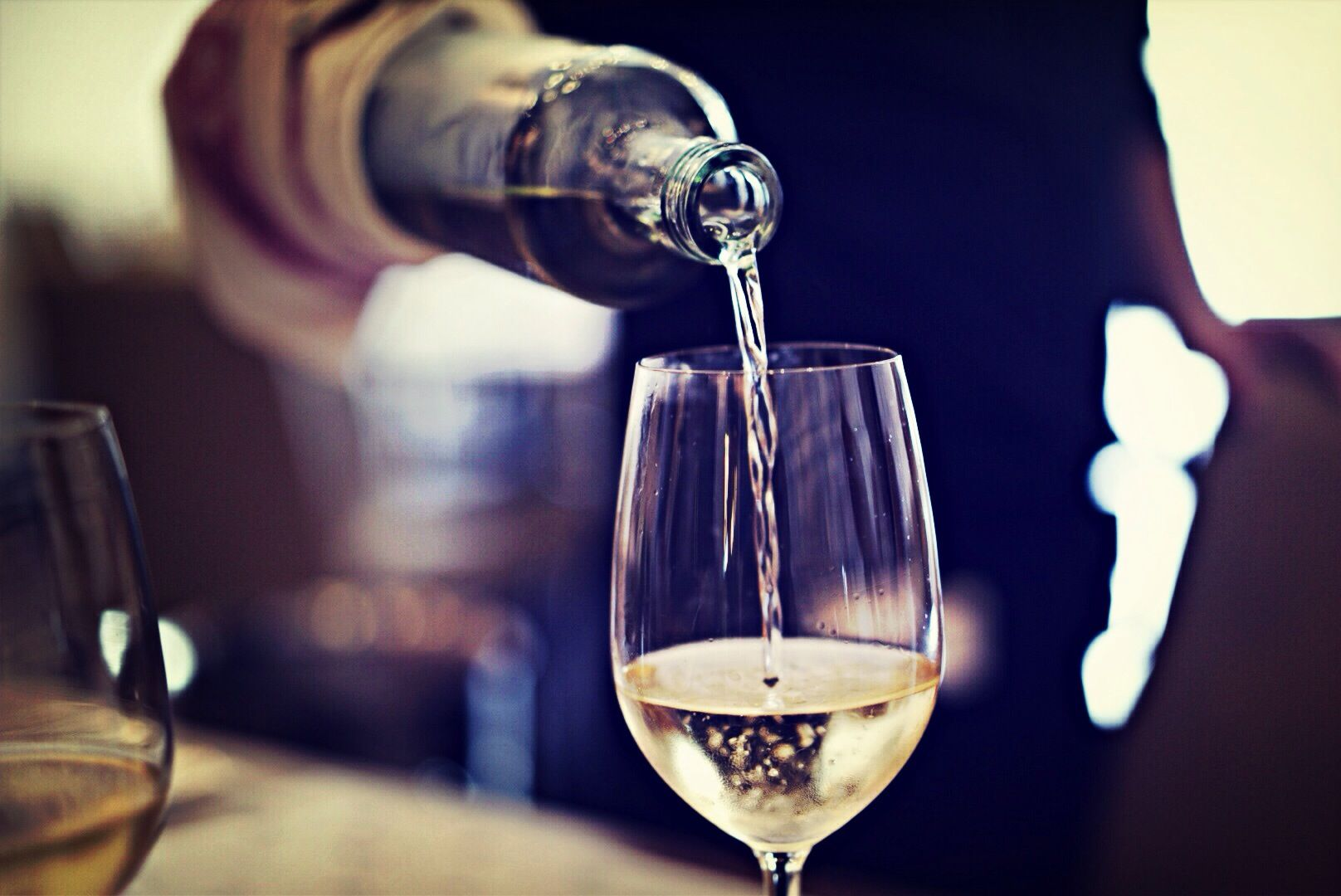 Information About Moscato Wine