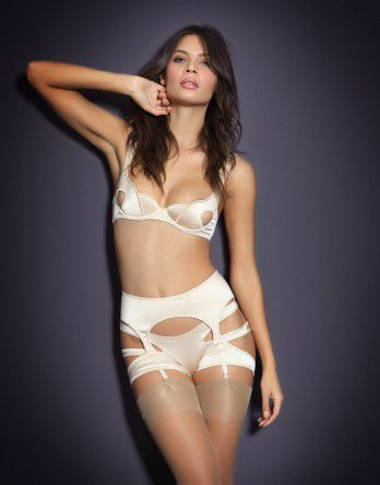 Pick From These Lingerie Pieces for Your Wedding Night