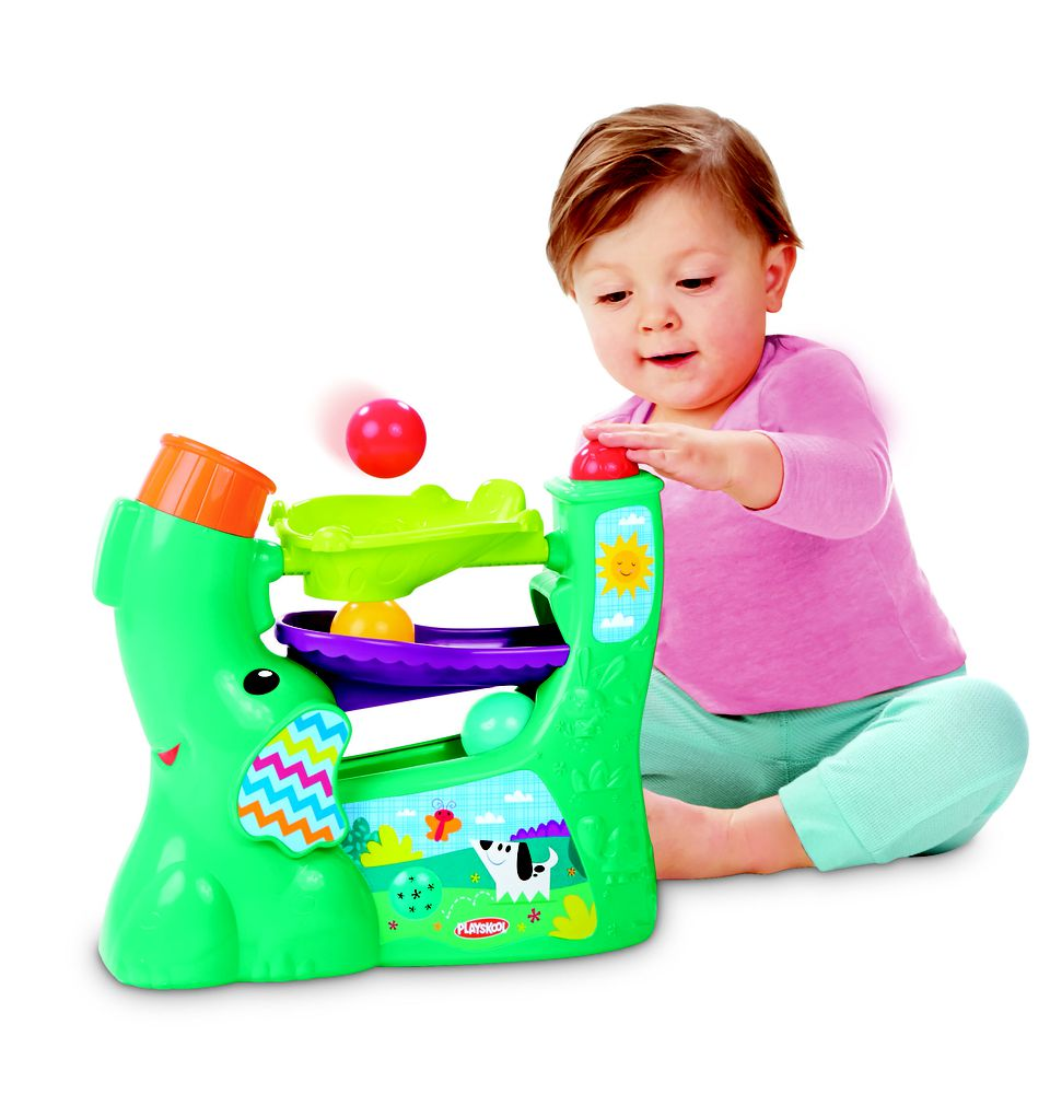 What Are The Best Toys for Infants?
