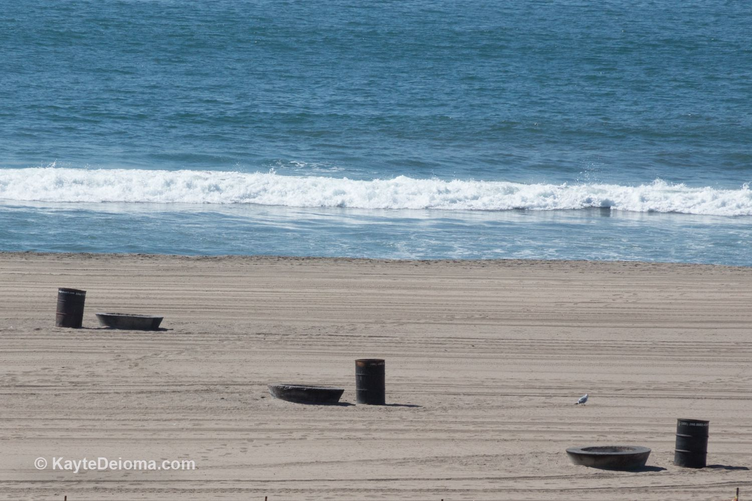 Complete guide to 75 miles of los angeles beaches nvjuhfo Gallery