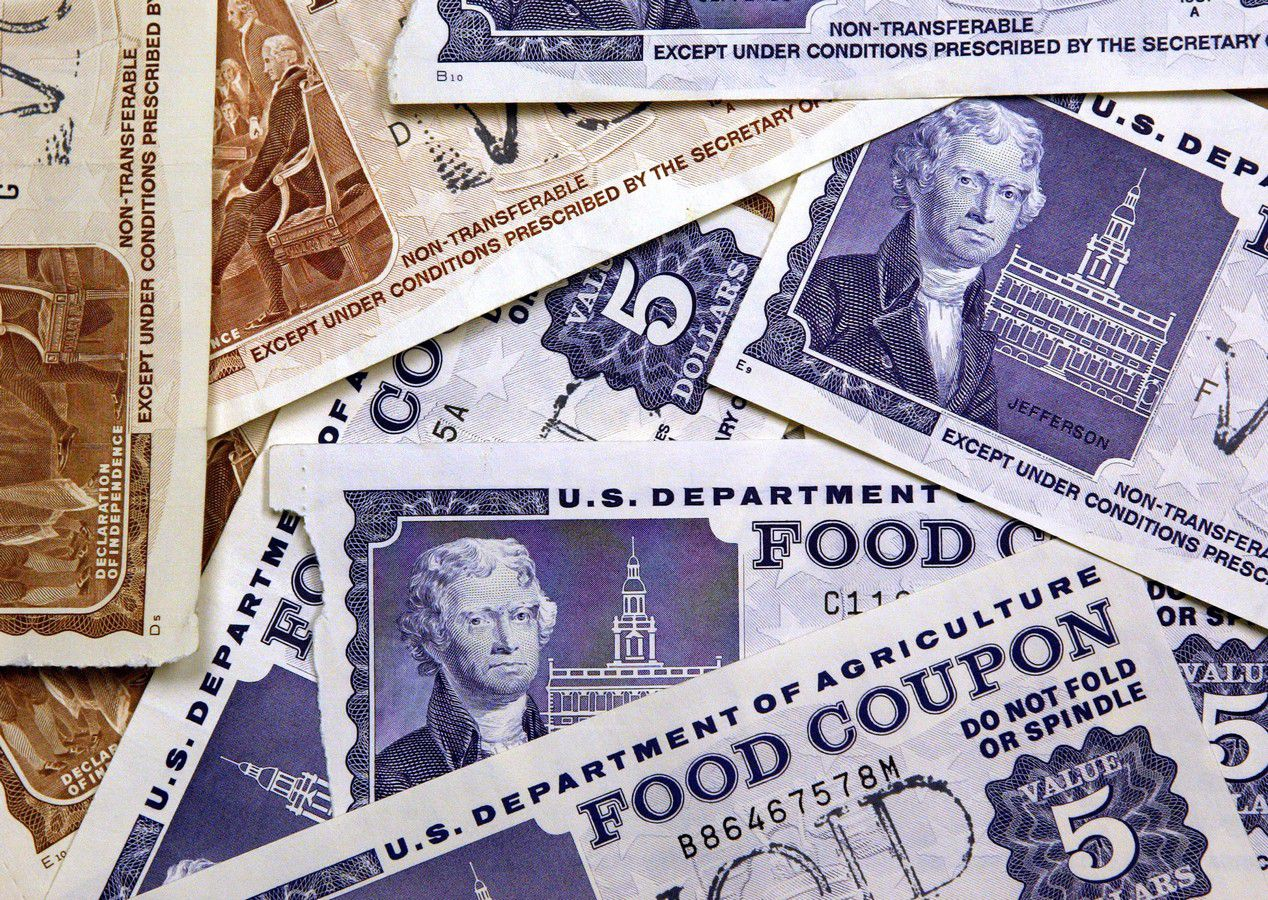 How to apply for food stamps ccuart Images