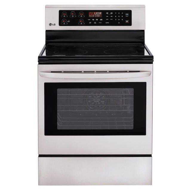 the 7 best stoves ranges cooktops to buy in 2017. Black Bedroom Furniture Sets. Home Design Ideas