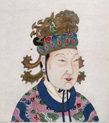 A_Tang_Dynasty_Empress_Wu_Zetian.JPG