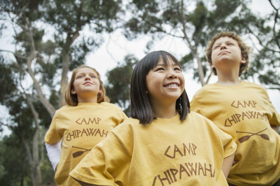 Kids Activities Summer Camp