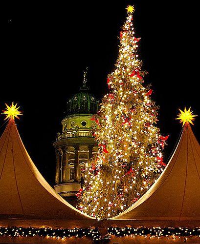 christmas tree - German Christmas Tree