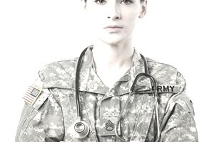 Army Medical Specialist
